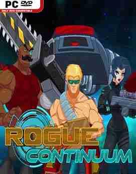 Descargar Rogue Continuum [ENG][ENiGMA] por Torrent